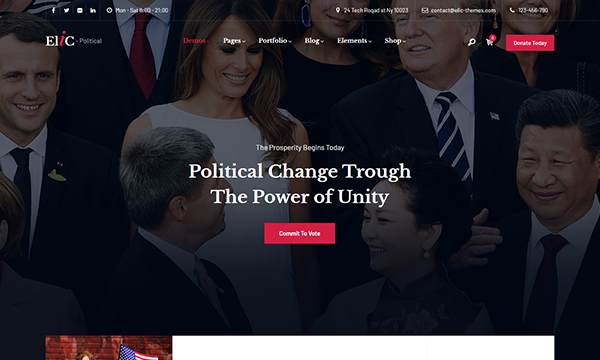 Politicial